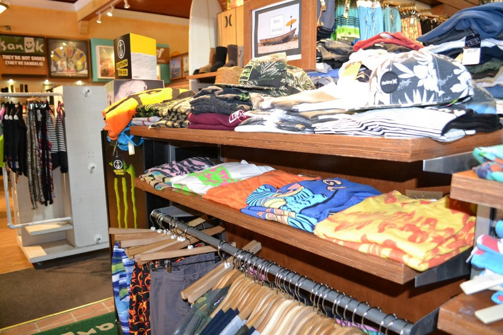 Spyder Surf Shop Summer 2014 6