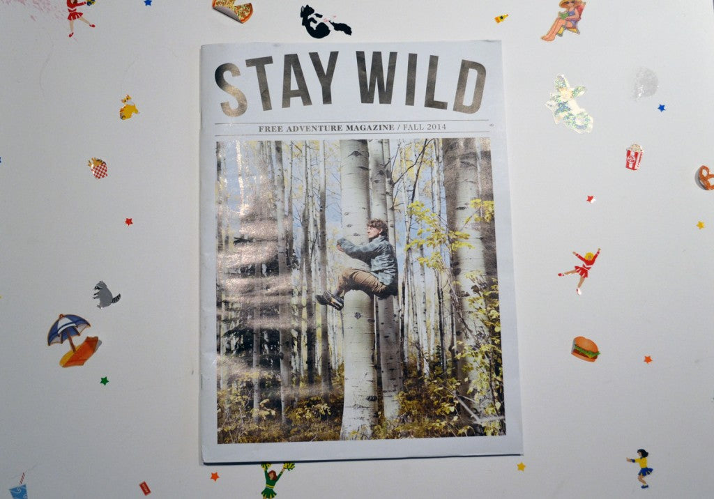 Stay Wild Ad 2 1