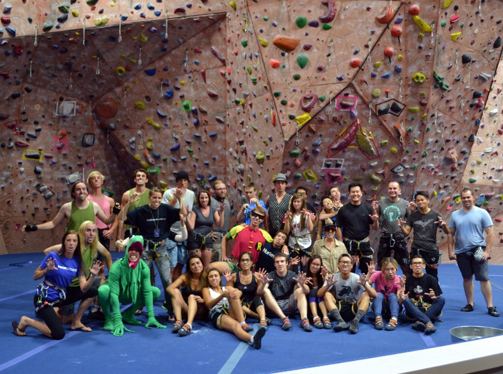 Without Walls Rock Climbing 10