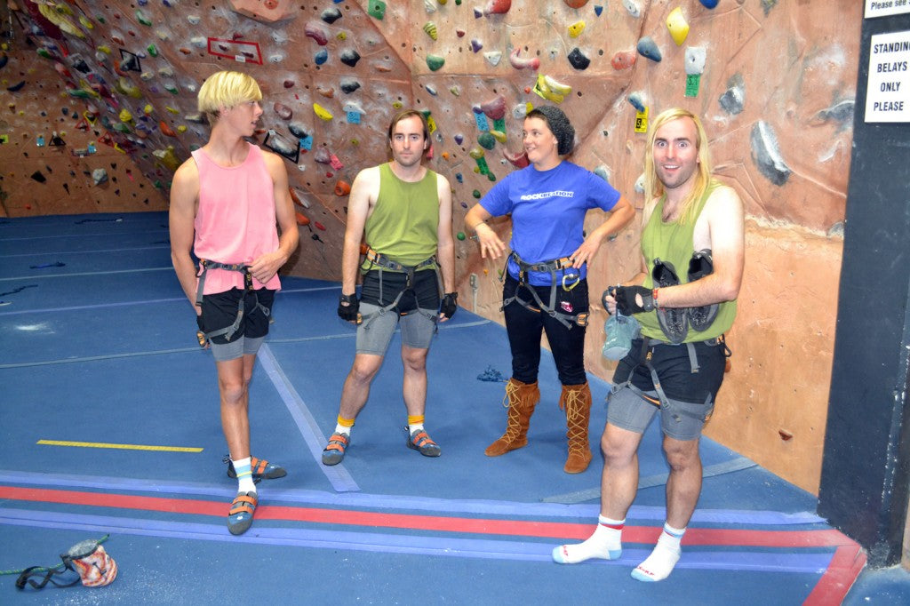 Without Walls Rock Climbing 16