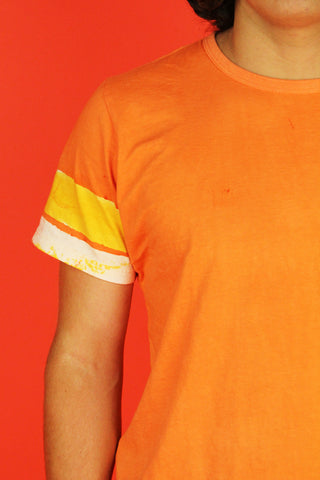 Pool Blast Tee- Orange County