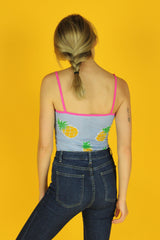 Pineapple Fields Cami
