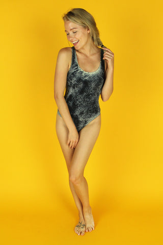 Color Dance Bodysuit