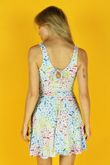 Confetti Cali Tank Dress