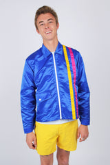 Monterey Jacket - Blue