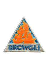 BROWGLI: Fire Patch