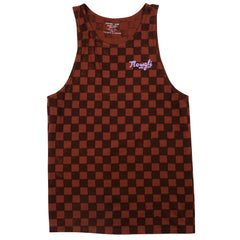 Checkered Past Tank