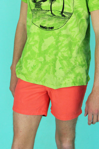 Tropical Time Board Shorts