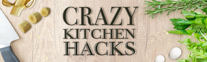 🤪 Crazy Kitchen Hacks 🤪