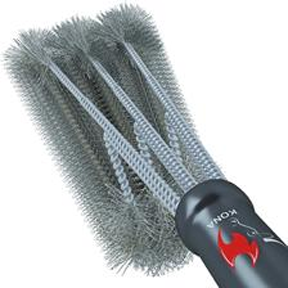 360° Clean Grill Brush by Kona