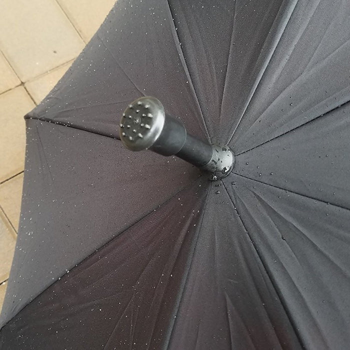 Kona Ultimate Umbrella ~ Virtually Indestructible Windproof Double Layer Inverted Umbrella