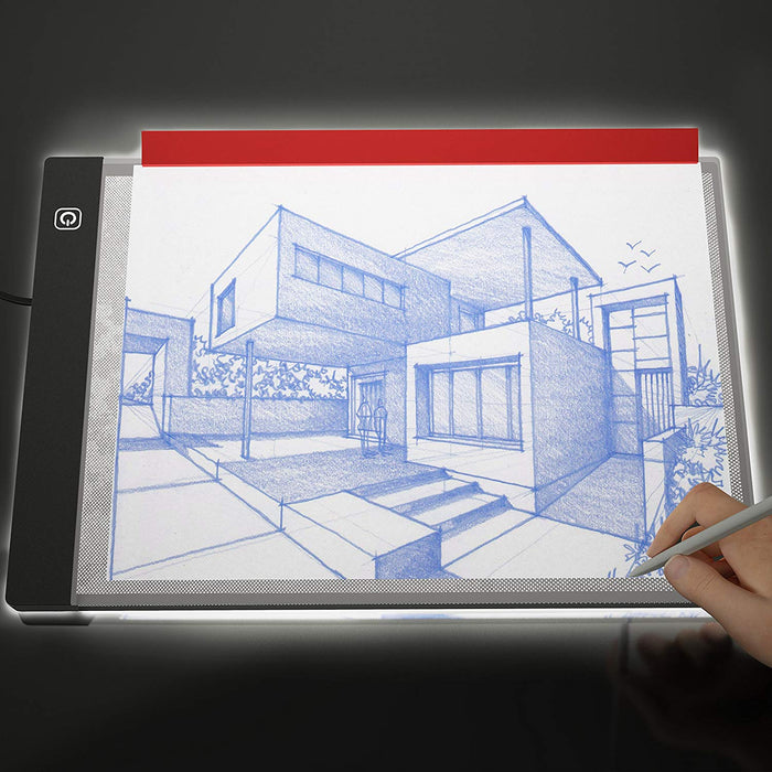 Picture/Perfect Light Box For Tracing