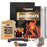 Trendsetters Grill Tools Set - A Great Gift Bundle For Grillers!