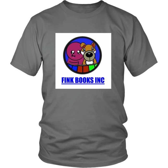 Fink Books Inc