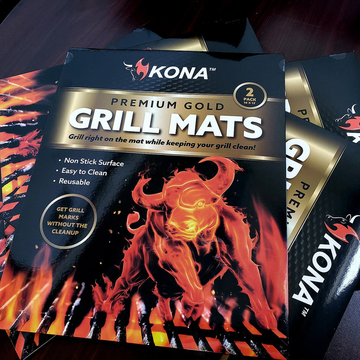 Grillmaster Rewards Membership - FREE Safe/Clean Grill Brush With 7 Day Trial