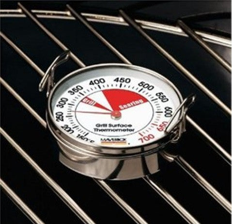 Grill Surface Thermometer ~ Grill Mat Must Have Companion ~ Free Shipping
