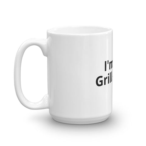 Image of Grill Daddy Mug