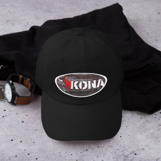 Kona Dad hat
