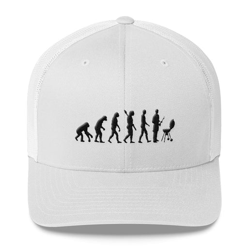Grillin' Evolution Cap