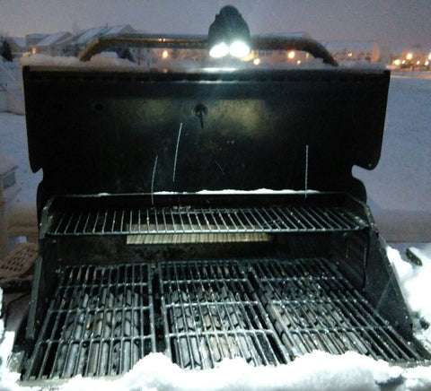 ... Grill Light · Kona® BBQ ...