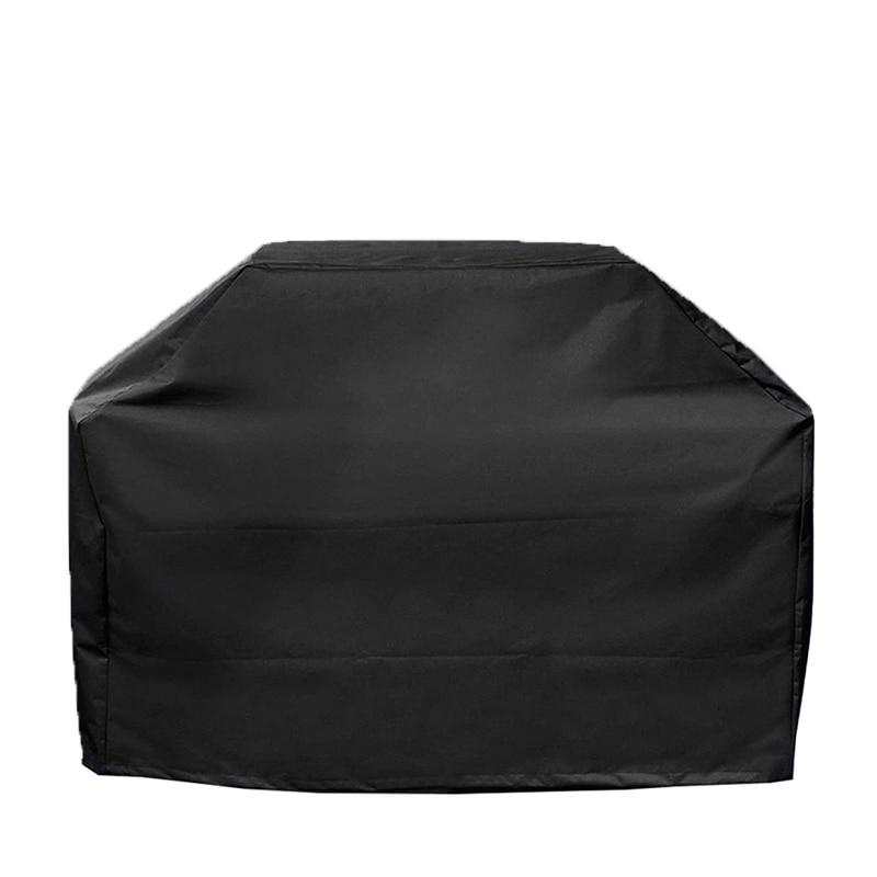 Waterproof BBQ Grill Cover For Gas Charcoal Electric Grills