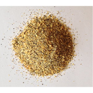 Lemon Pepper Salt Rub