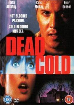 Movie Buffs Forever Dead Cold DVD (1996)