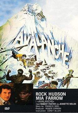Movie Buffs Forever DVD Avalanche DVD (1978)
