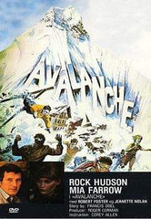 Avalanche DVD (1978)