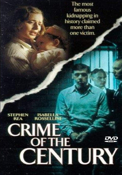Movie Buffs Forever DVD Crime of the Century DVD (1996)