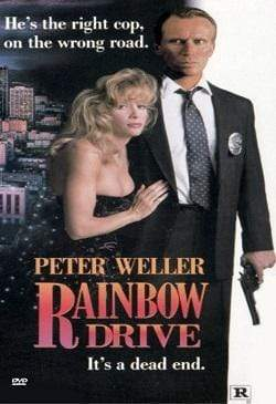 Movie Buffs Forever DVD Rainbow Drive DVD (1990)