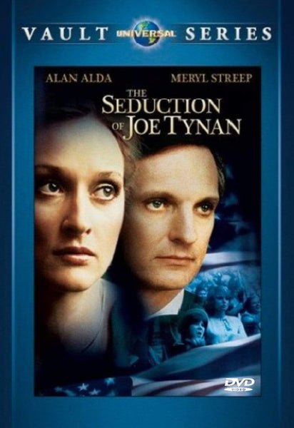 Movie Buffs Forever DVD The Seduction of Joe Tynan DVD (1979)