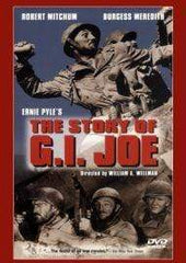 The Story of G.I. Joe DVD (1945)
