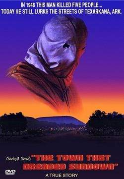 Movie Buffs Forever DVD The Town That Dreaded Sundown DVD (1976)