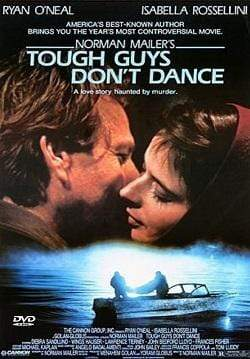 Movie Buffs Forever DVD Tough Guys Don't Dance DVD (1987)