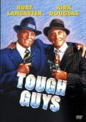 Tough Guys DVD (1986)