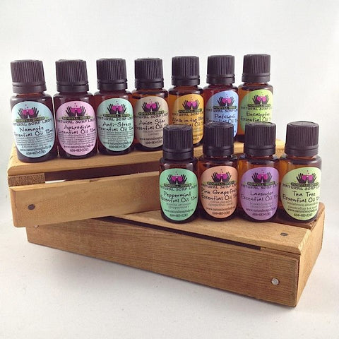 Essential Oils 15ml