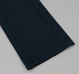 Arpenteur Petanque Trousers, Navy Cotton Serge