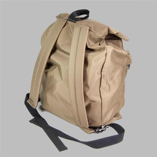Battenwear Day Hiker Bag, Khaki