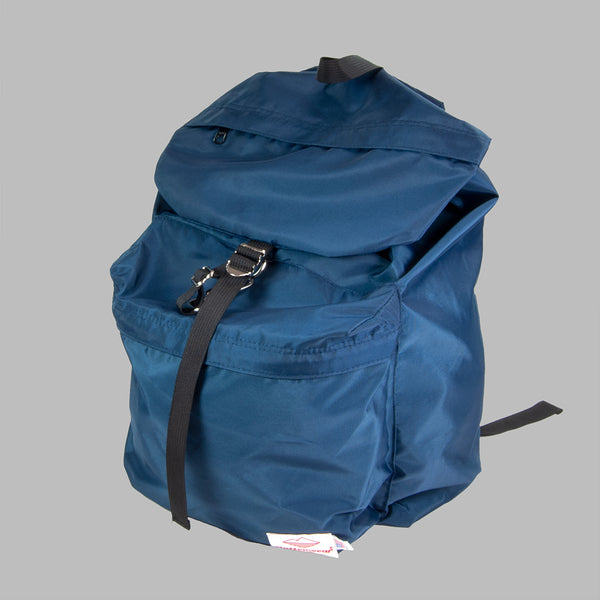 Battenwear Day Hiker Bag, Midnight
