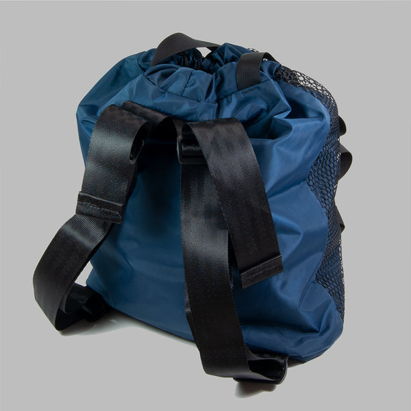 Battenwear Wet-Dry Bag, Midnight