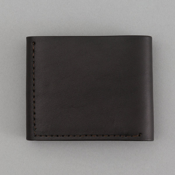 DVH Co - Snap Wallet, Black - image 2