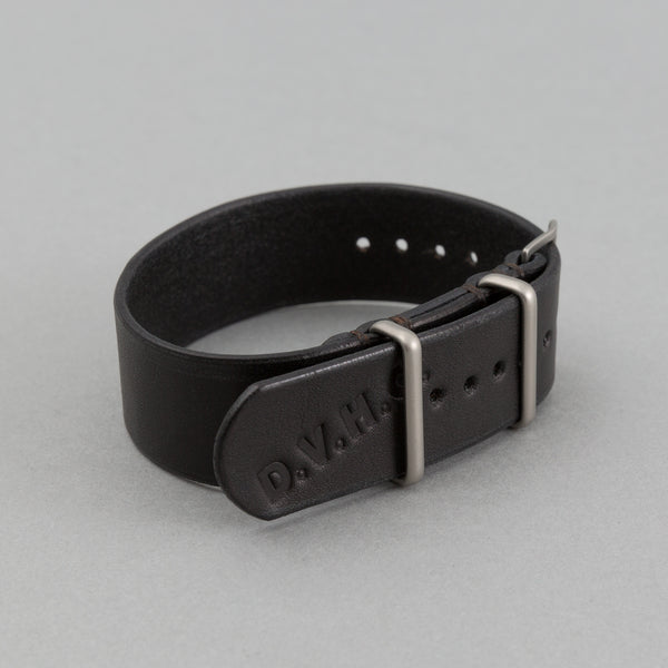 DVH Co - Watch Band, Black -