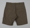 Dubbleworks - Lot 25003 Military Shorts, Khaki - image 3