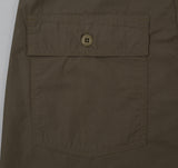 Dubbleworks - Lot 25003 Military Shorts, Khaki - image 4