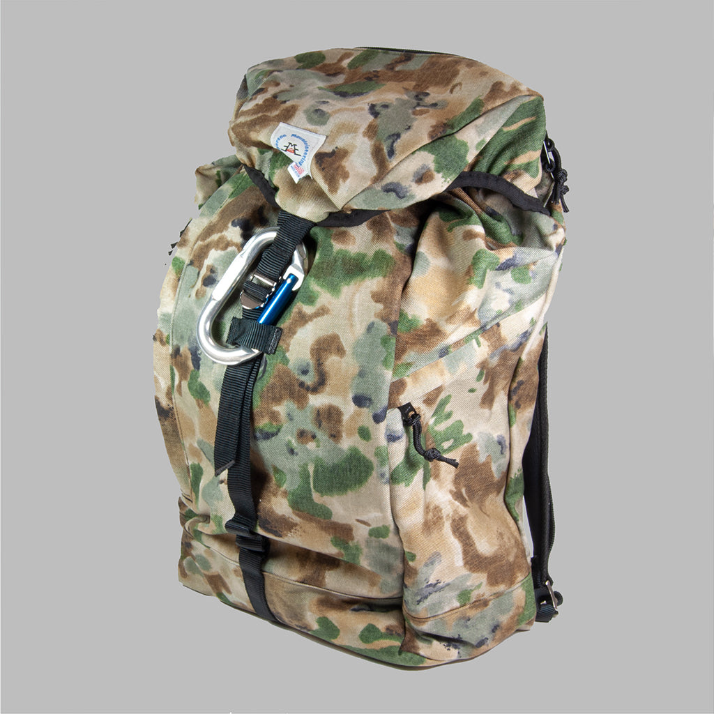 Epperson Mountaineering Large Climb Pack, Transitional Camo