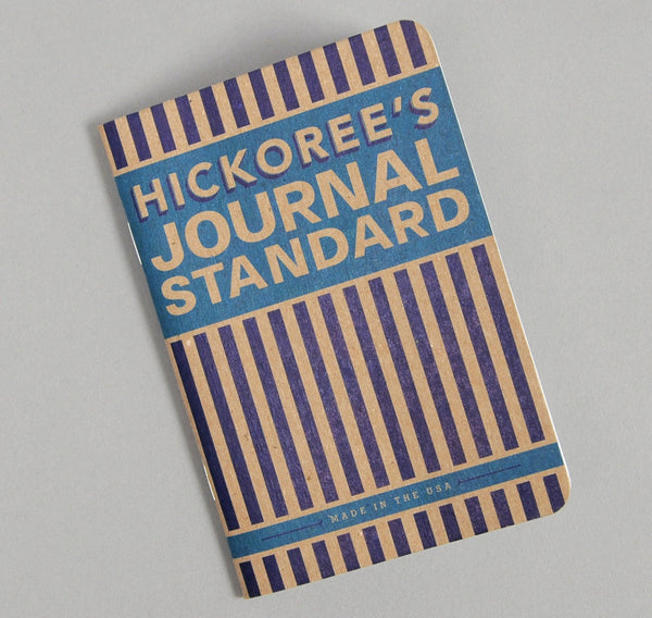 Hickoree's - Journal Standard x Hickoree's Pocket Notebook - image 1