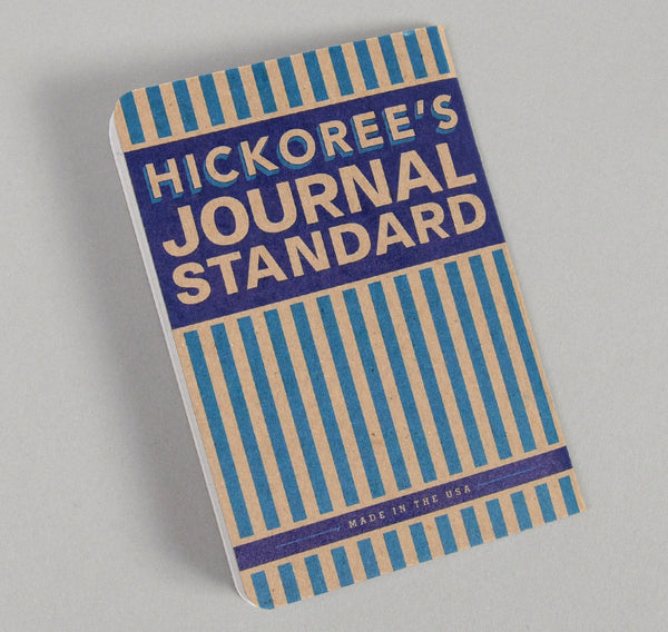 Hickoree's - Journal Standard x Hickoree's Pocket Notebook - image 2