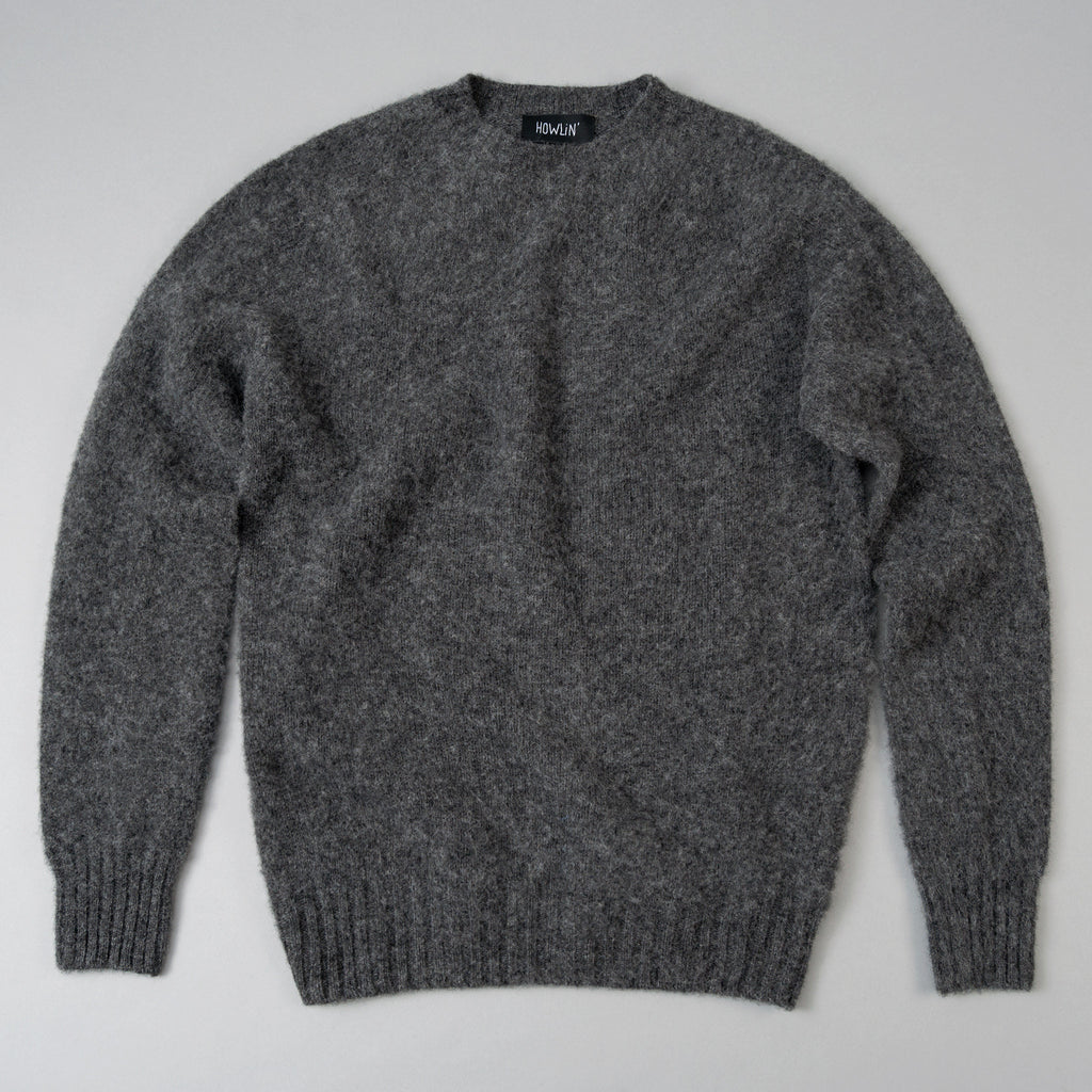 Howlin' - Birth of the Cool Sweater, Oxford - image 1