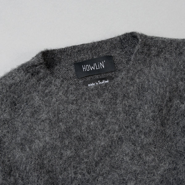 Howlin' - Birth of the Cool Sweater, Oxford - image 2